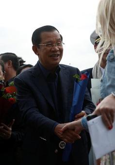 Thủ tướng Campuchia lên tiếng về quyết định cho du thuyền Westerdam cập cảng