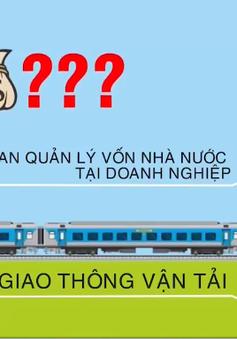 """Ngành đường sắt chạy tàu """"chui"""" vì vướng cơ chế"""
