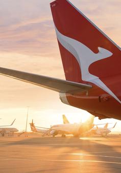 Hãng hàng không Australia giảm mạnh các chuyến bay đến châu Á vì COVID-19