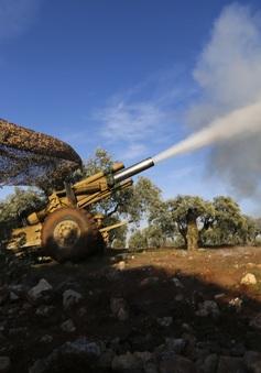 Thổ Nhĩ Kỳ và Nga thảo luận về việc sử dụng không phận ở Idlib