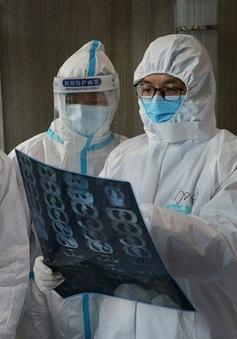 Xuất hiện nhiều ổ dịch COVID-19 tại các nhà tù ở Trung Quốc