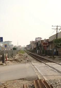Hà Nội sẽ lắp đặt hệ thống cảnh báo tự động tại một số đường ngang