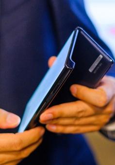 Chẳng ai muốn mua một chiếc smartphone màn hình gập!
