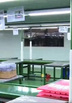 Vì sao Việt Nam quyết định tiếp nhận lại lao động Trung Quốc?