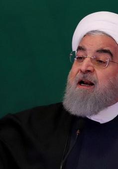 """Iran sẵn sàng đối thoại với EU để """"cứu"""" thỏa thuận hạt nhân"""