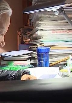 Nhà báo Hà Đăng: Làm báo không phải để lưu danh thiên cổ