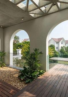 """4 ngôi nhà """"ngập cây xanh và ánh nắng"""" của Việt Nam được báo Mỹ khen nức nở"""