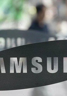 Samsung đứng số 1 thế giới về sở hữu số bằng sáng chế sản phẩm 5G