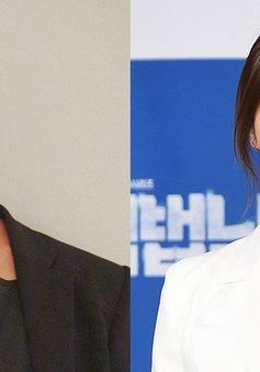 """Jung Yoo Mi: """"Công khai chuyện yêu đương là quyết định khó khăn"""""""