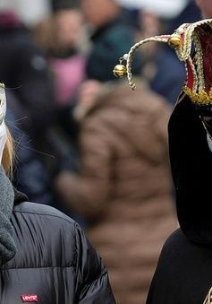 Lễ hội hóa trang tại Venice dừng tổ chức do dịch bệnh
