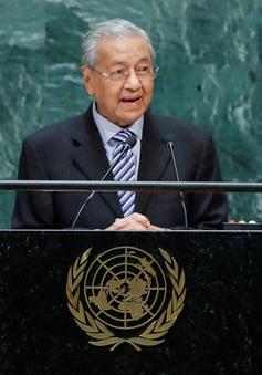 Quốc vương Malaysia chỉ định Thủ tướng tạm quyền