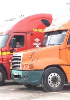 Xuất nhập khẩu hàng hóa vẫn ưu tiên cho phòng chống dịch
