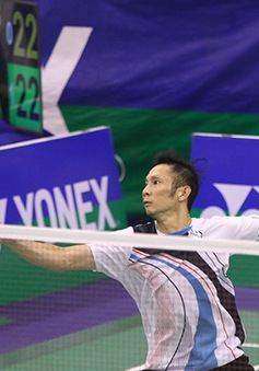 Giải cầu lông Vietnam International Challenge 2020 sẽ được lùi lại đến tháng 6