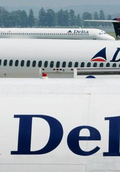 Delta Air Lines giảm các chuyến bay đến Hàn Quốc