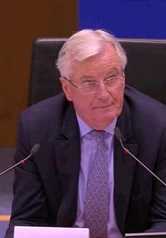 Đàm phán thương mại Anh - EU sẽ bắt đầu vào ngày 2/3