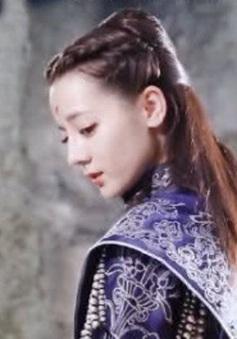 """Fan """"gào thét"""" vì tạo hình cô dâu của Địch Lệ Nhiệt Ba trong """"Chẩm thượng thư""""... quá nổi bật"""