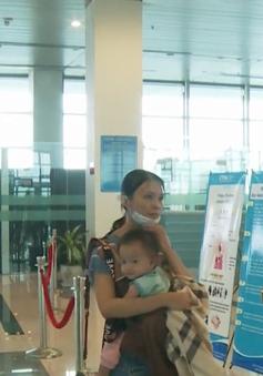 Sân bay quốc tế Cần Thơ sẵn sàng công tác phòng dịch COVID-19