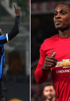 Bốc thăm chia cặp vòng 1/8 Europa League: Man Utd đối đầu Inter, Sevilla? (19h, 28/2 trên K+PM)