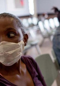 Nigeria đứng đầu châu Phi về số lượng người mắc bệnh lao