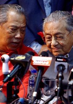 Malaysia có Thủ tướng mới