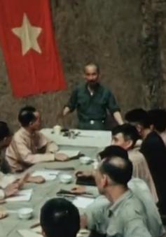 90 năm Ngày thành lập Đảng Cộng sản Việt Nam