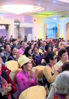 60 năm Việt kiều Tân thế giới và Tân đảo hồi hương