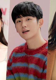 Son Ye Jin cảm ơn bạn bè vì gửi quà đến phim trường Crash Landing On You