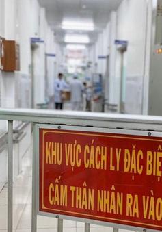 455 người có liên quan đến bệnh nhân 237 đã được kiểm soát