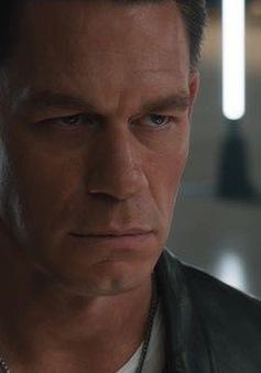 John Cena từ chối nhận mình là kẻ phản diện trong Fast 9