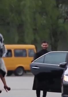 """Tục """"bắt cóc cô dâu"""" ở vùng Kavkaz, Liên Bang Nga"""