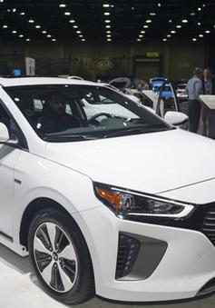 Hyundai ngừng một số dây chuyền lắp ráp