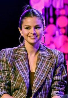 """Selena Gomez: """"Sự nghiệp âm nhạc của tôi sẽ kết thúc nếu album không thành công"""""""