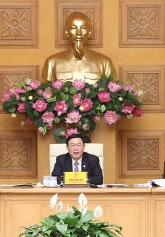 Thúc đẩy cơ chế một cửa quốc gia, cơ chế một cửa ASEAN
