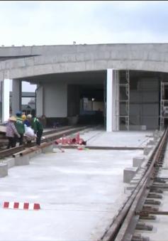 Bộ GTVT xin ý kiến Thủ tướng về trả nợ gốc dự án Cát Linh - Hà Đông