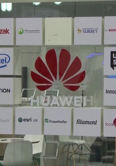 Huawei kiện công ty viễn thông Verizon (Mỹ) vi phạm bản quyền