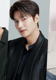 Kwon Sang Woo ủng hộ Lee Min Ho đóng phim mới