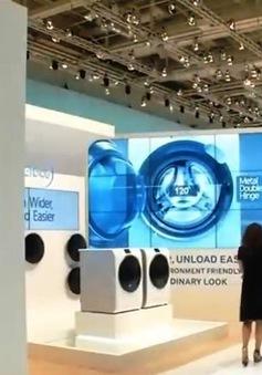 Samsung tiếp tục đứng đầu thị trường đồ điện tử gia dụng Mỹ