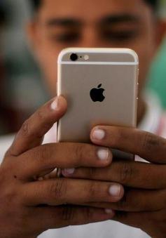 Bê bối làm chậm iPhone khiến Apple phải nộp phạt 25 triệu Euro