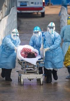 (Cập nhật) Dịch nCoV tại Trung Quốc: Gần 40.000 ca mắc, hơn 900 ca tử vong