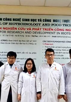 Việt Nam chế tạo thành công kit thử nhanh virus 2019-nCoV