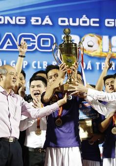 VIDEO Highlights: CLB TP Hồ Chí Minh 1-2 CLB Hà Nội (Siêu cúp Quốc gia 2019)