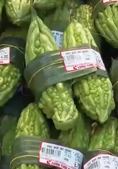 Đà Nẵng đảm bảo cung ứng đủ hàng hóa cho người dân