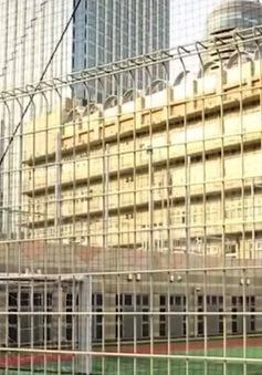 Nhật Bản: Mắc COVID-19 vẫn đi dạy, 152 người phải cách ly khẩn cấp