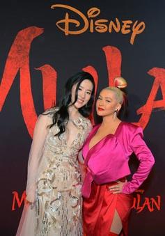 Christina Aguilera nuối tiếc khi nhìn lại quá khứ