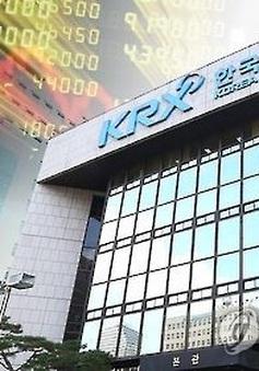 Hàn Quốc thắt chặt quy định về bán khống cổ phiếu để bình ổn thị trường