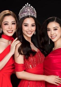 Hoãn tổ chức cuộc thi Hoa hậu Việt Nam 2020