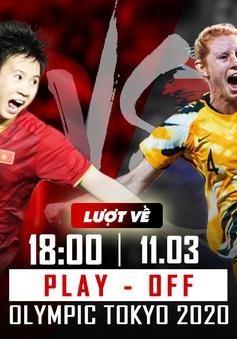 Lượt về play-off ĐT nữ Việt Nam - Australia: Bài test chất lượng cao