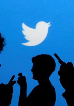 Nga phạt Twitter hơn 42.000 USD