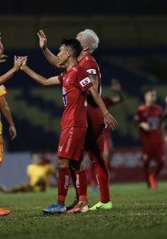 CLB Hải Phòng - CLB Quảng Nam: Ngày Claudecir tái ngộ đội bóng cũ (17h00 ngày 13/3)