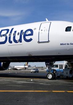 Hãng hàng không Mỹ cấm bay vĩnh viễn 1 hành khách giấu bệnh COVID-19
